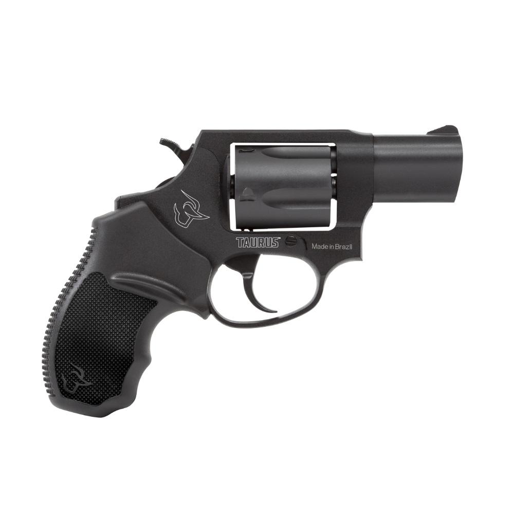 Revólver Taurus 605 .357 Magnum