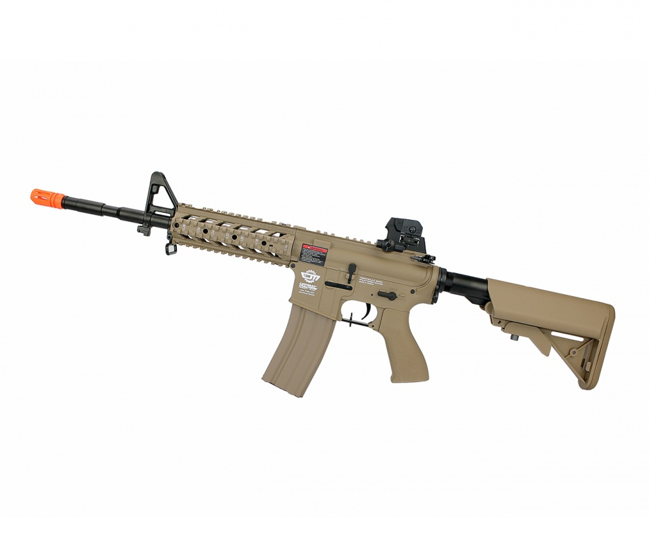 Rifle Airsoft CM16 Raider-L DST