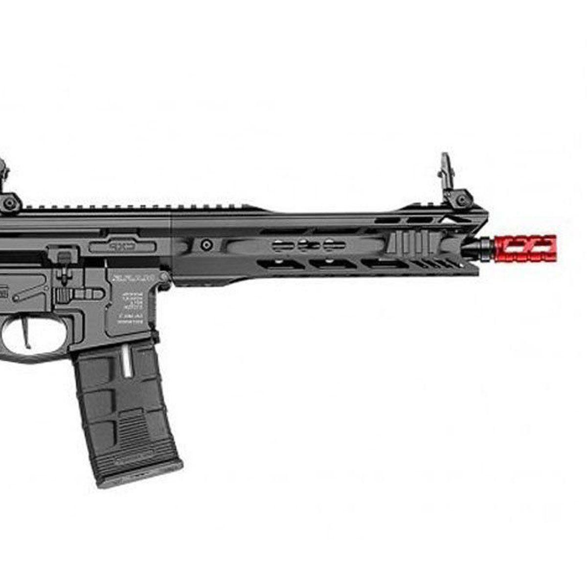 Rifle Airsoft ICS CXP MARS Full Metal Elétrico 6mm