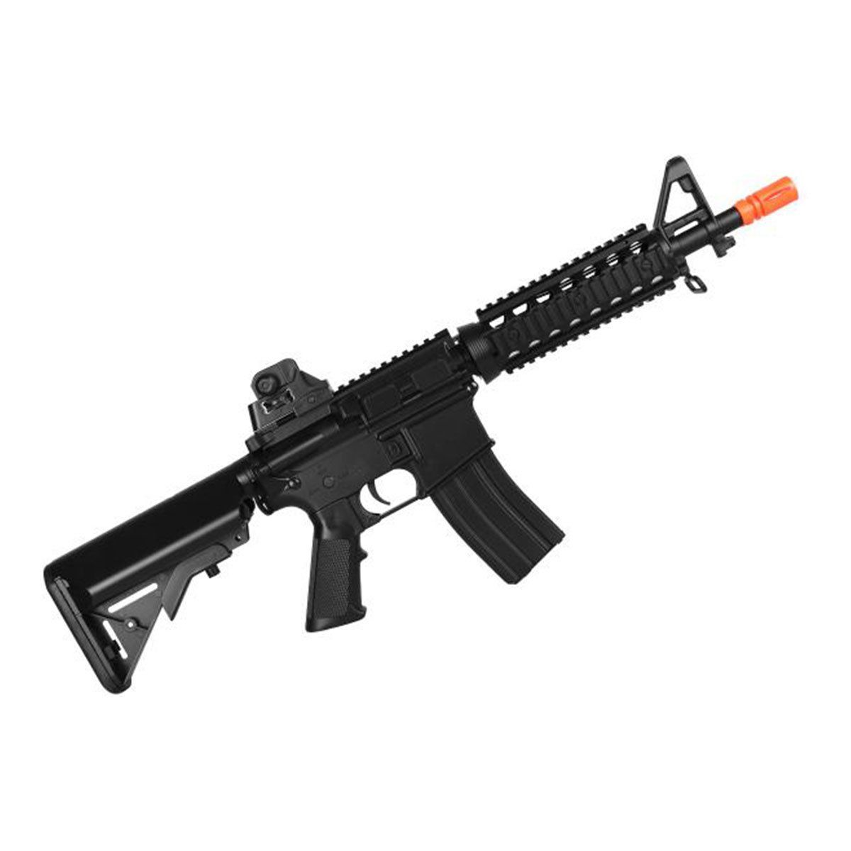 Rifle Airsoft M4A1 Ris Cyma CM506 Elétrico Calibre 6mm