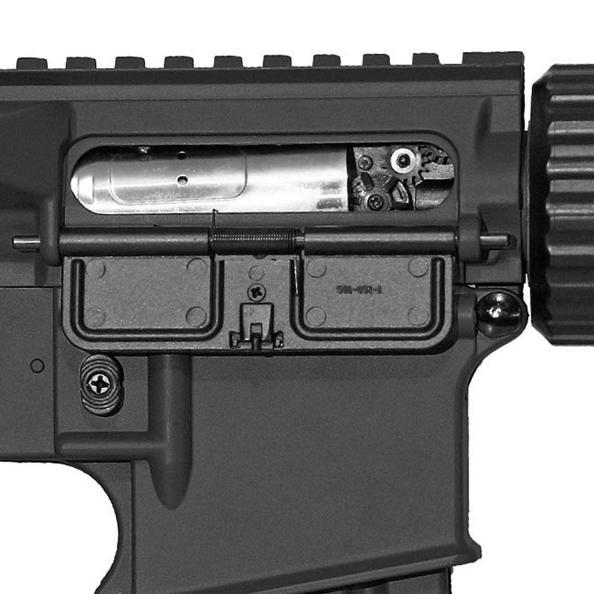 Rifle de Airsoft M4A1 Ris Cyma CM513 Elétrico Bivolt 6mm