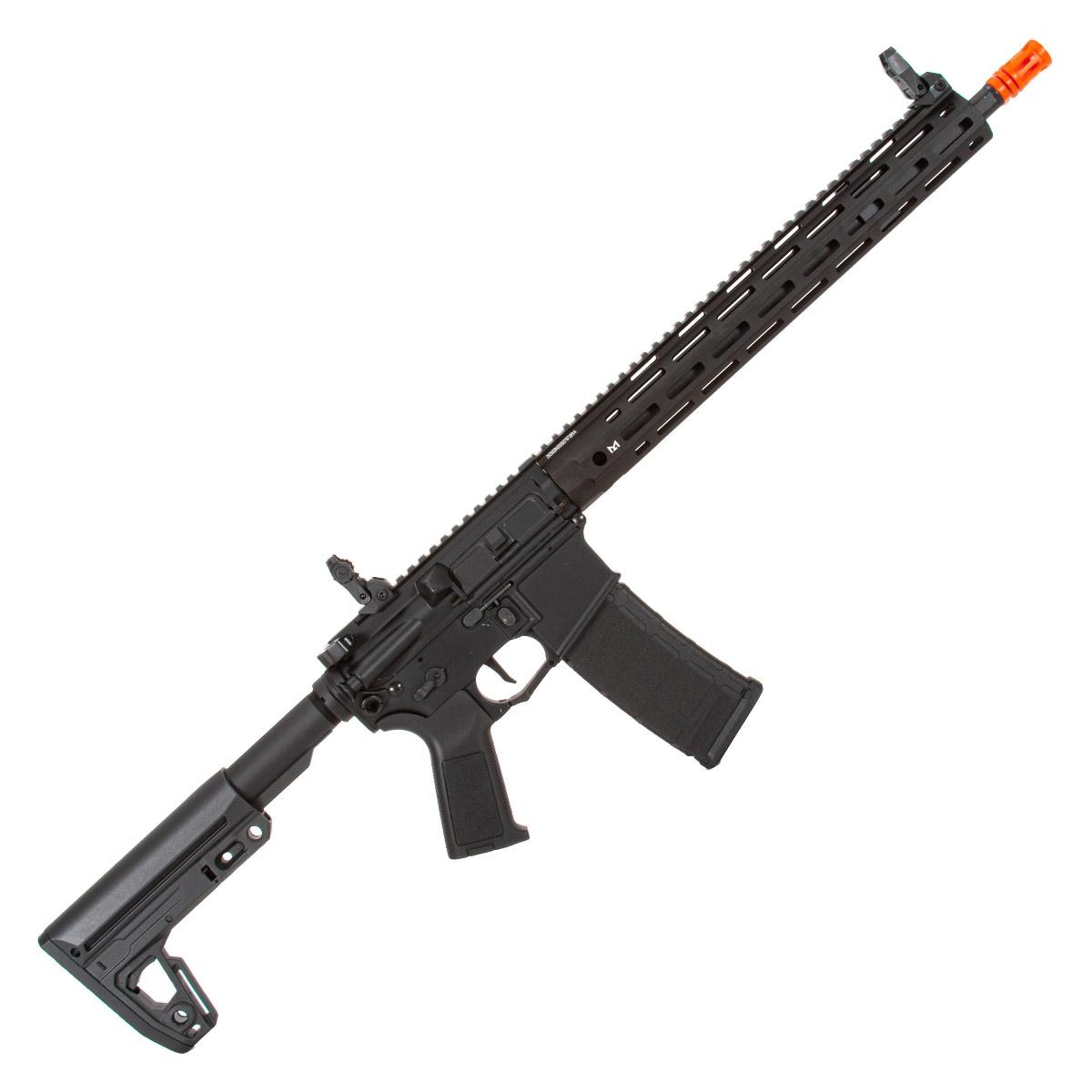 Rifle de Airsoft M4 M906A Gatilho Eletrônico D.E. Armory
