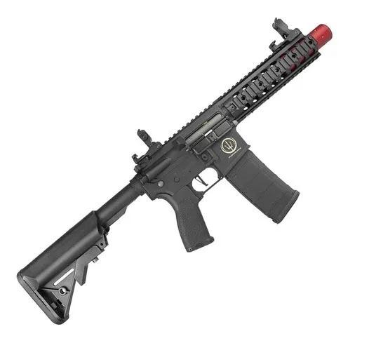 Rifle Airsoft Rossi AR15 Neptune Eletrônico 8