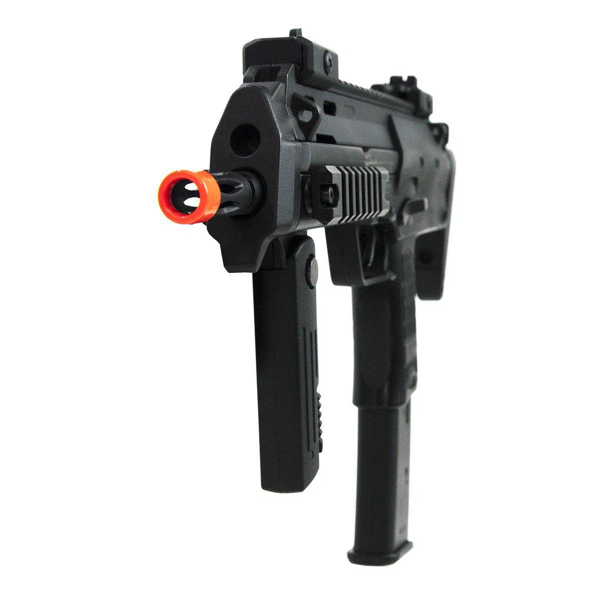 Rifle Airsoft Heckler & Hoch Umarex MP7 A1 Swat Elétrico 6mm