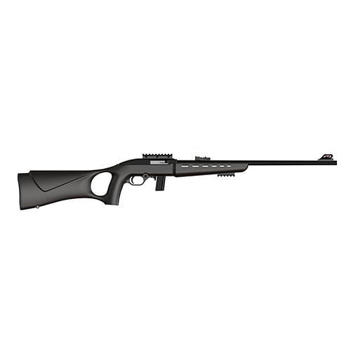 Rifle CBC .22 Semi-Automático 7022 Way