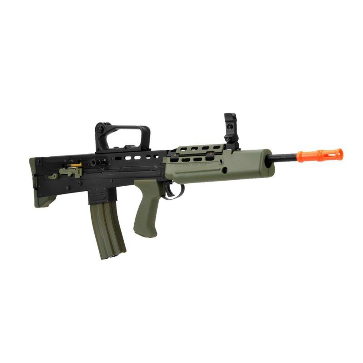 Rifle de Airsoft Army Armament R85A1 Full Metal 6mm