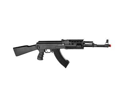 Rifle de Airsoft Cyber Gun Kalashnikov AK47 Tactical Eletric