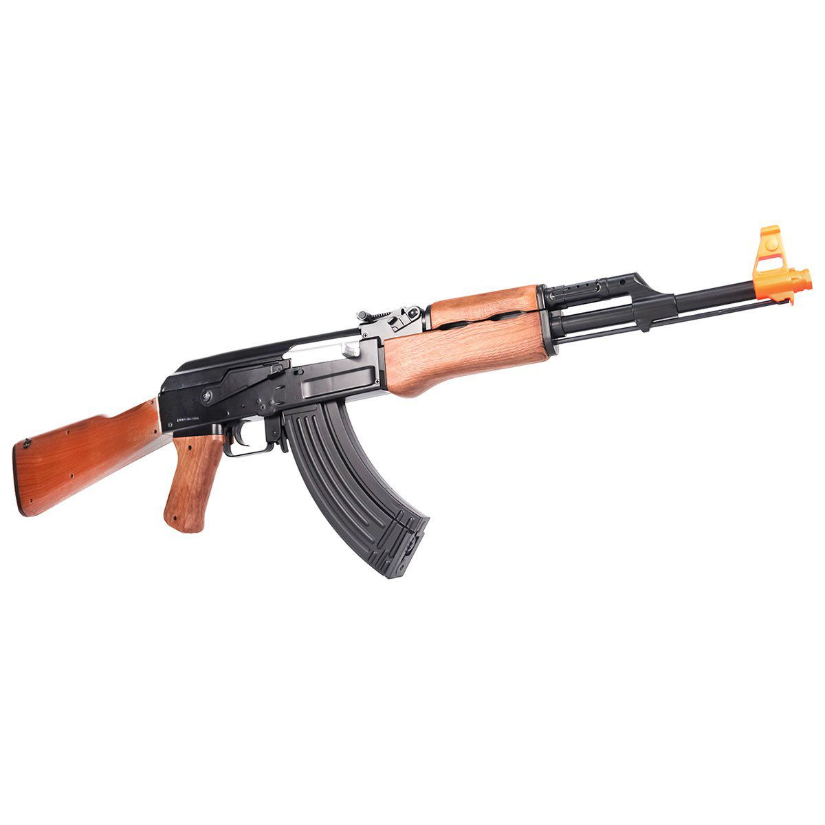 Rifle de Airsoft Cyma AK47 Toy CM022 Kalashnikov 6mm