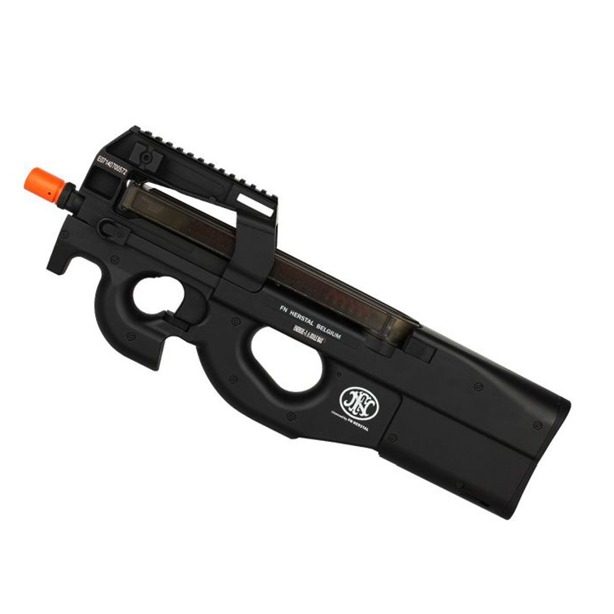 Rifle de Airsoft FN P90Elet Cybergun cal. 6MM
