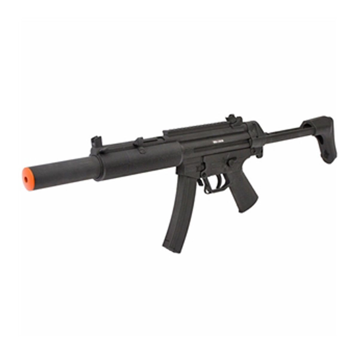 Rifle Airsoft Cybergun 522 RIS Full Metal Elétrico 6mm