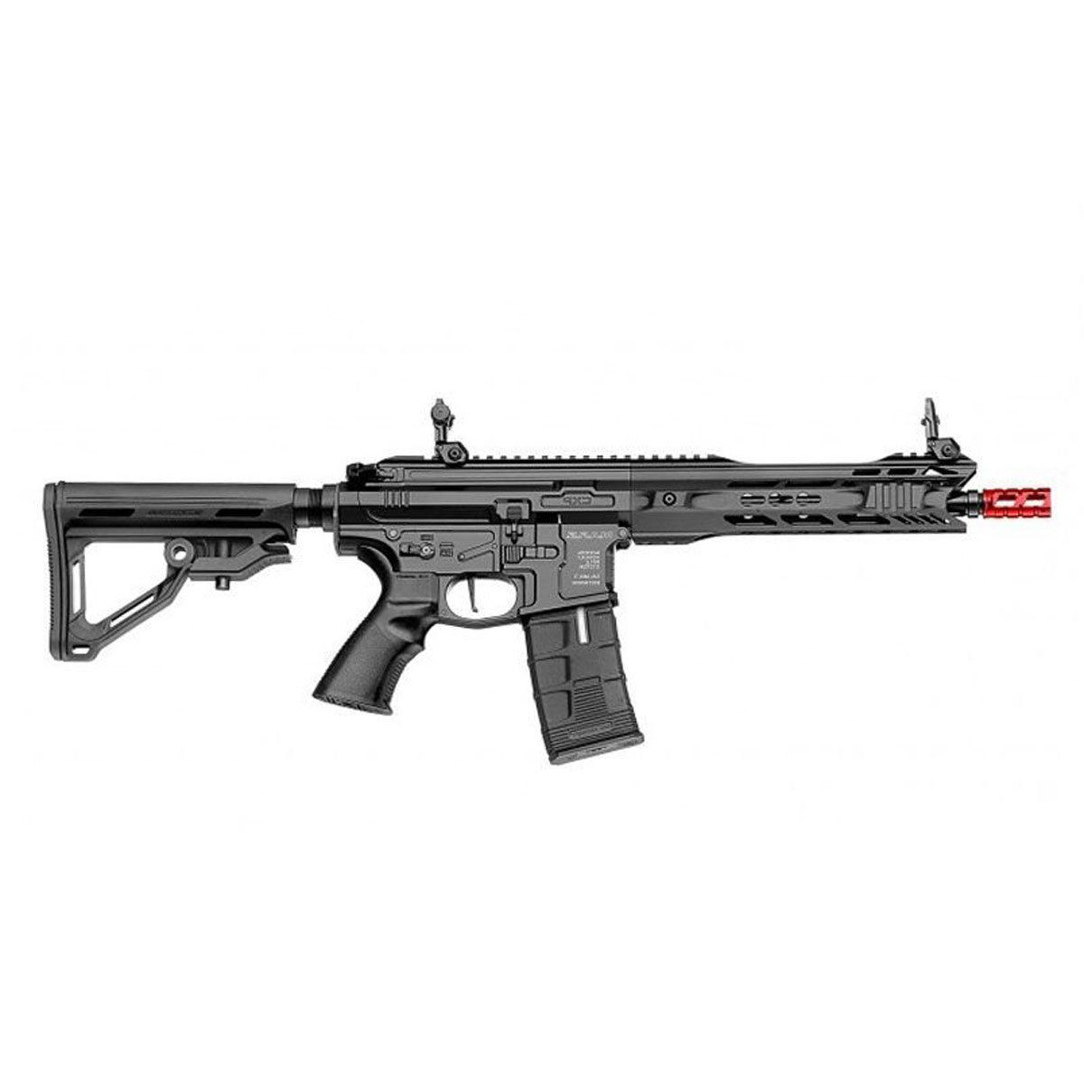 Rifle Airsoft ICS CXP MARS Full Metal Elétrico 6mm