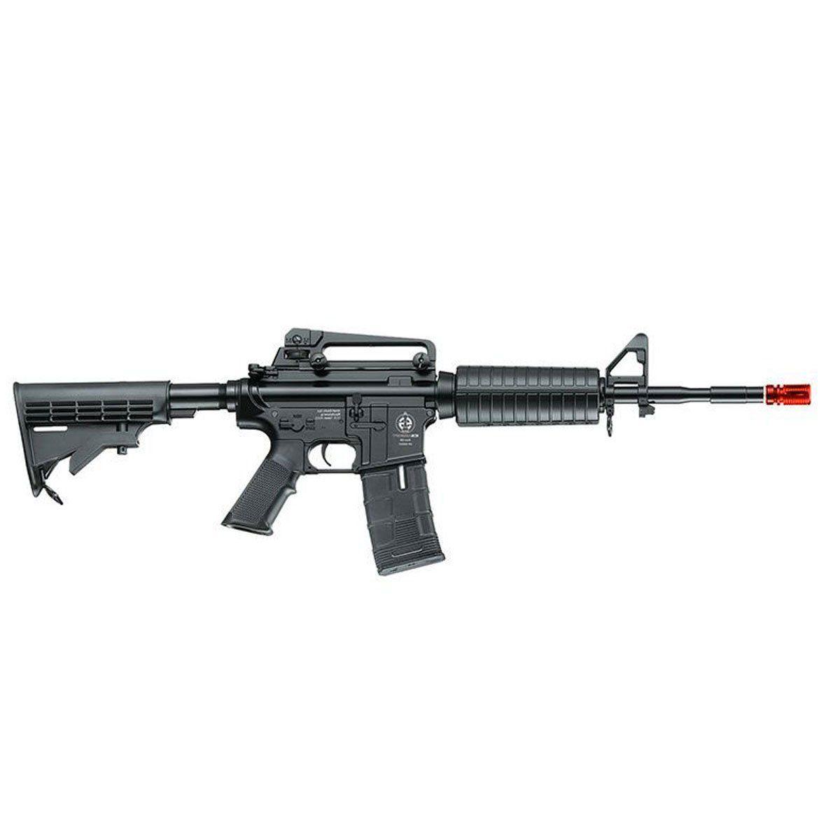 Rifle de Airsoft ICS M4a1 ICS-41 elétrica 6mm