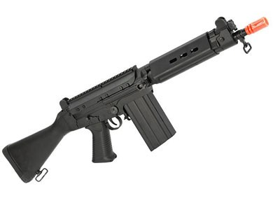 Rifle de Airsoft Jing Gong Fal SA58