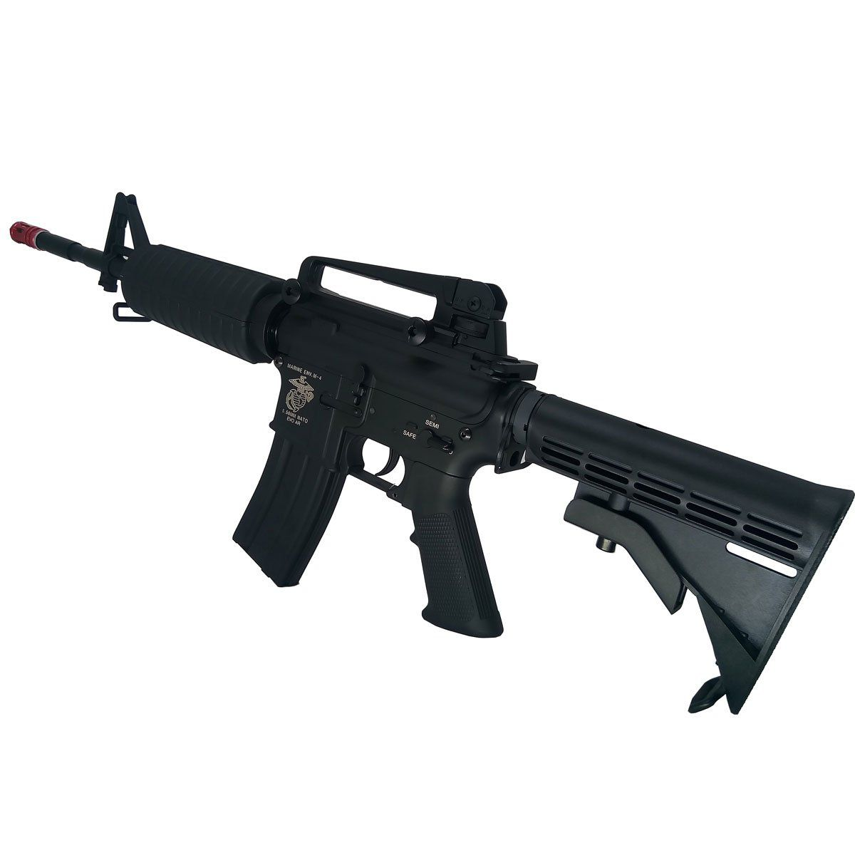 Rifle de Airsoft Evo M4A1 Carbine Elétrico 6mm