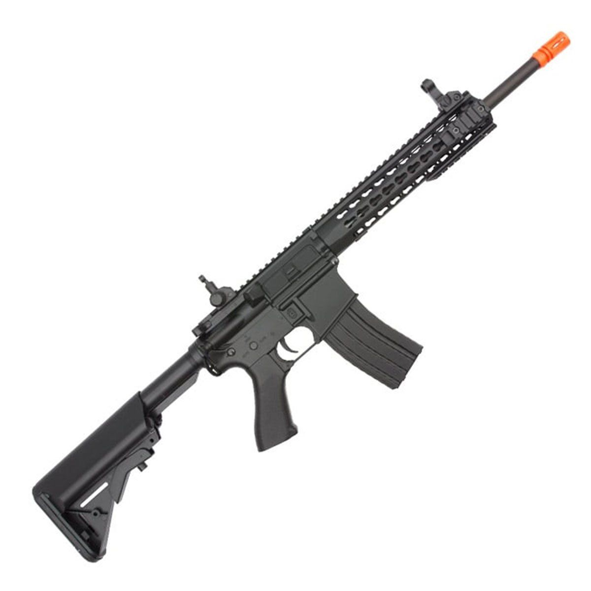 Rifle de Airsoft Cyma M4A1 CM515 Elétrico 6mm