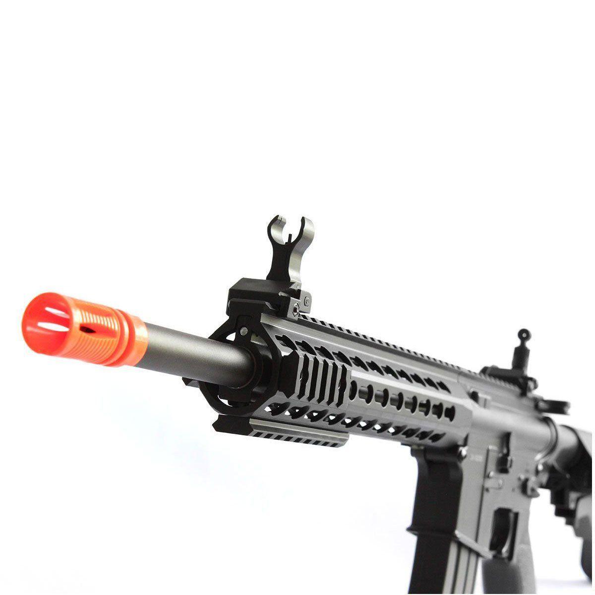 Rifle de Airsoft Cyma M4A1 CM515 Elétrico - 6mm