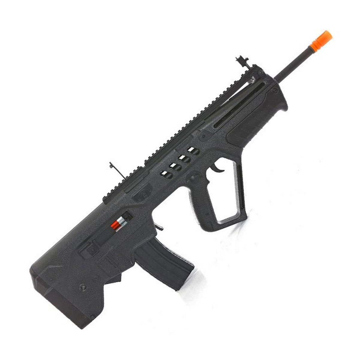 Rifle de Airsoft S&T Tavor T-21 Elétrico 6mm