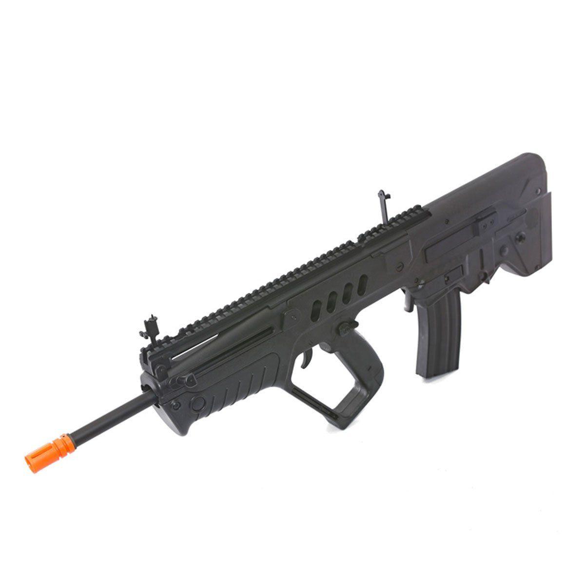 Rifle de Airsoft S&T Tavor T-21 Elétrico 6mm