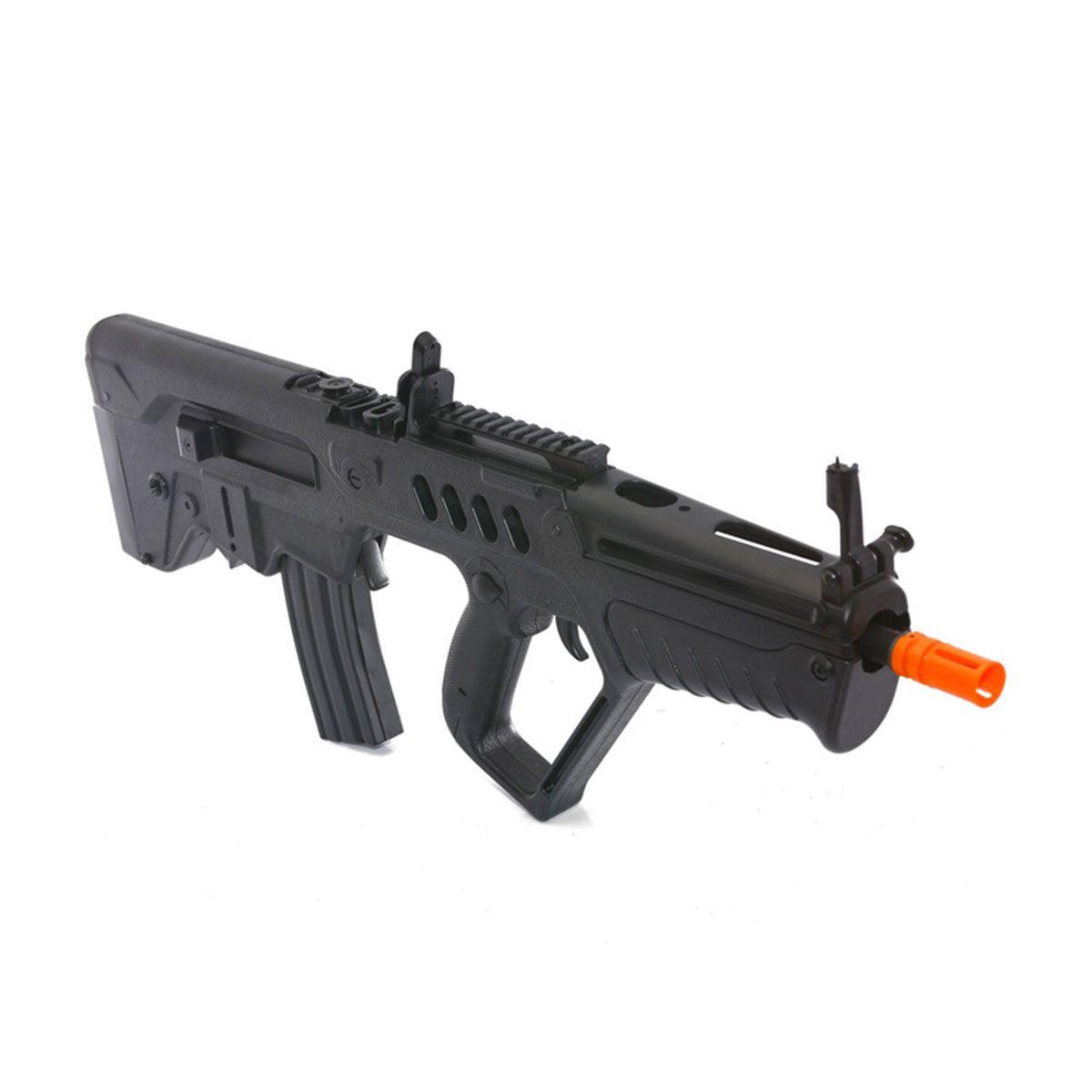 Rifle de Airsoft S&T Travor T-21 Elétrico 6mm