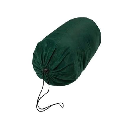 Saco de Dormir Camping Mor - Verde