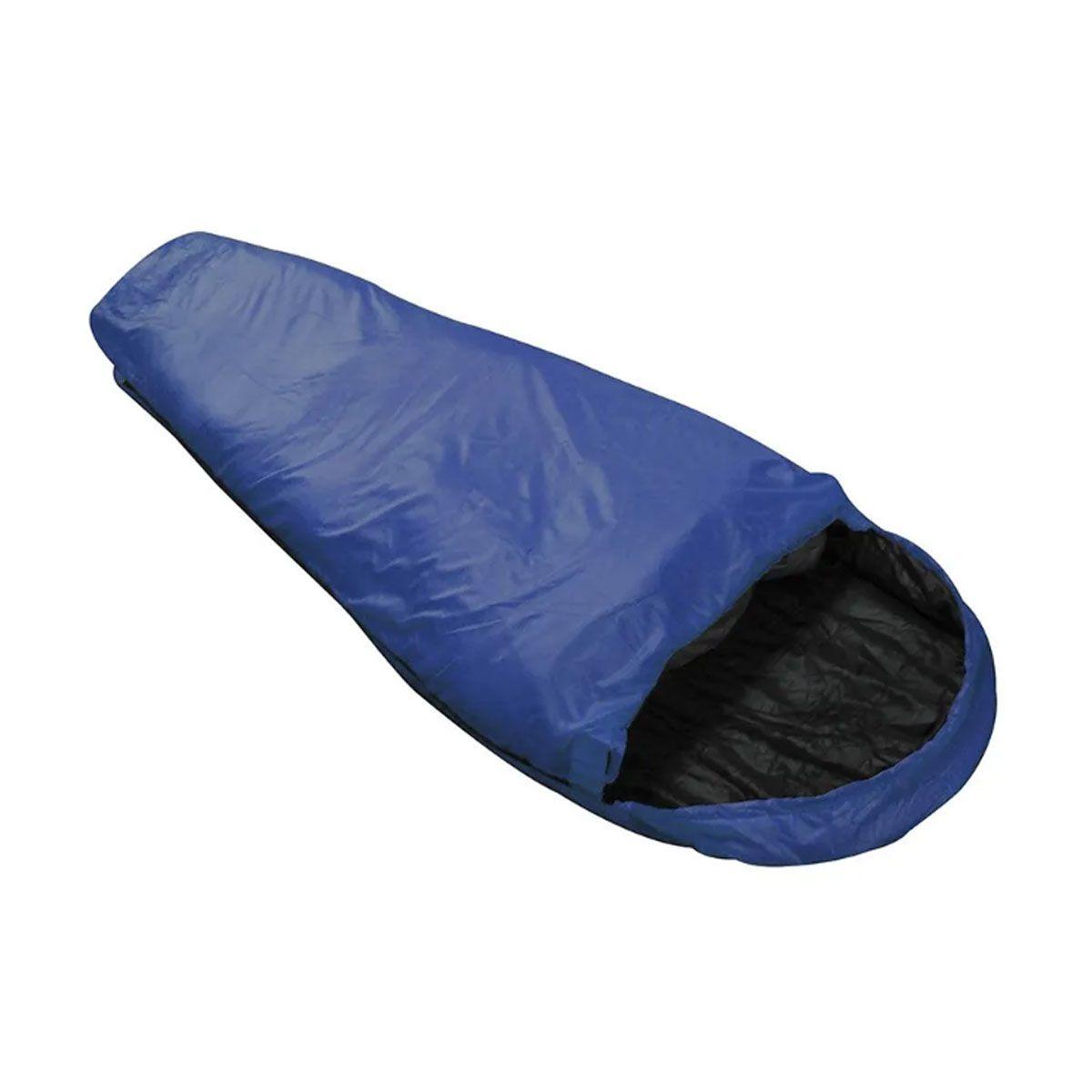 Saco de Dormir Micron X-Lite Nautika 5°C à 8°C