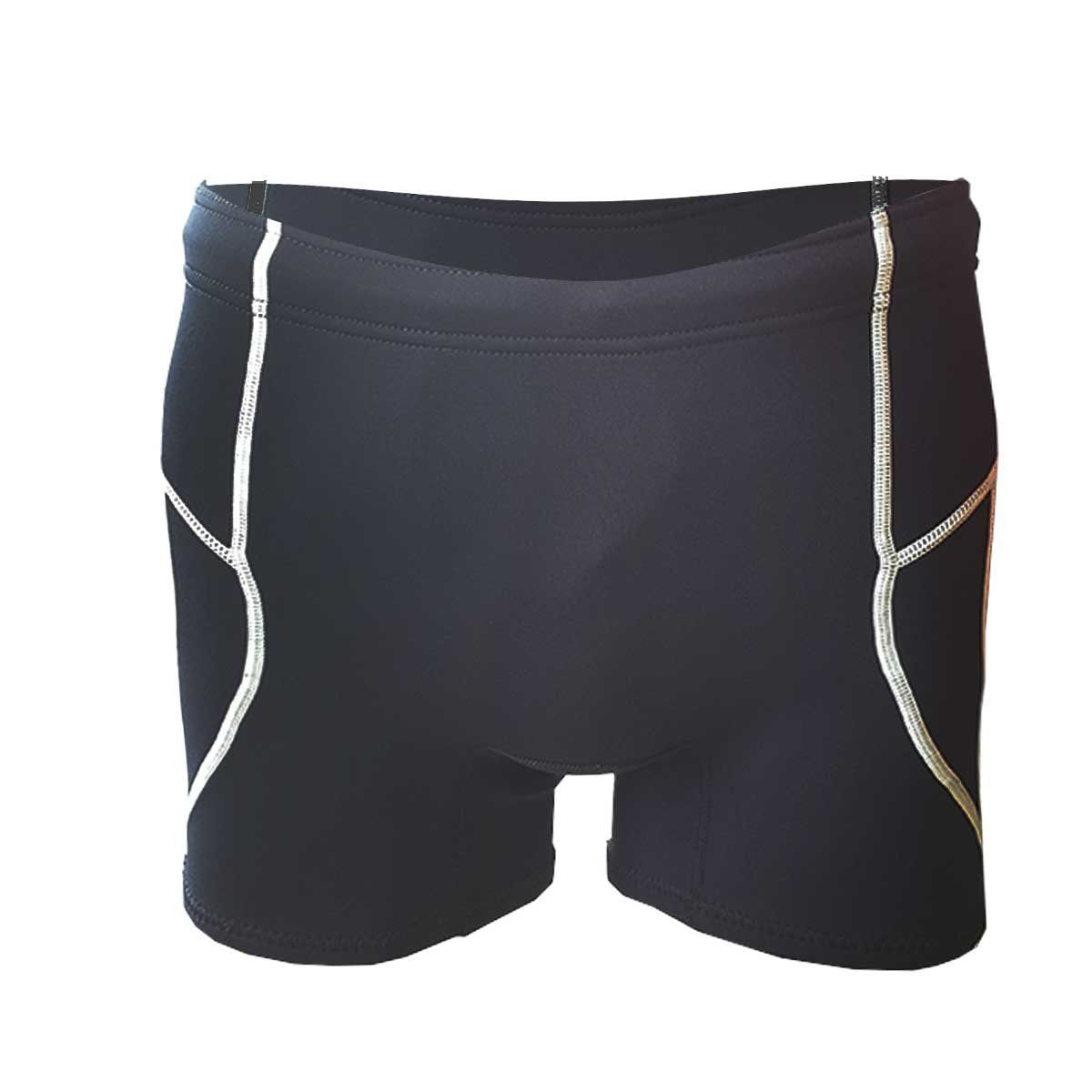 Short Neoprene Ladies SeaDoo Preto