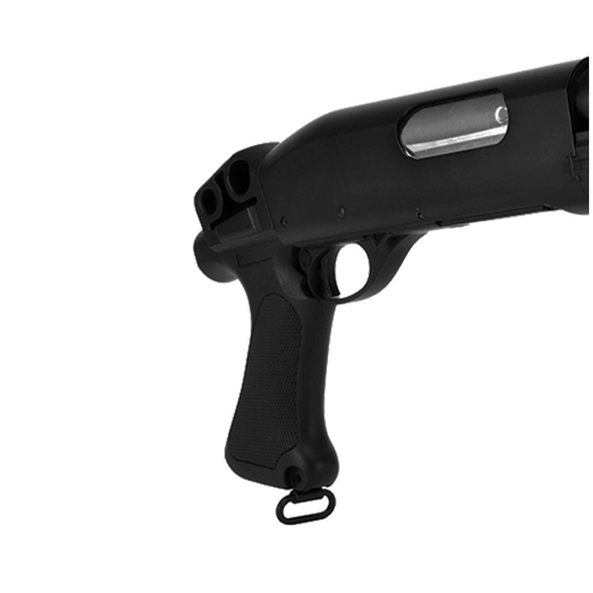 Shotgun Airsoft CYMA M870 CM351 Spring 6mm + BB King 0,12g