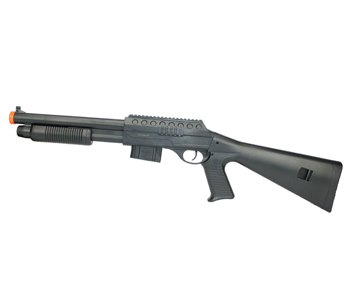 Shotgun Airsoft Vigor 0581B Mola 6mm