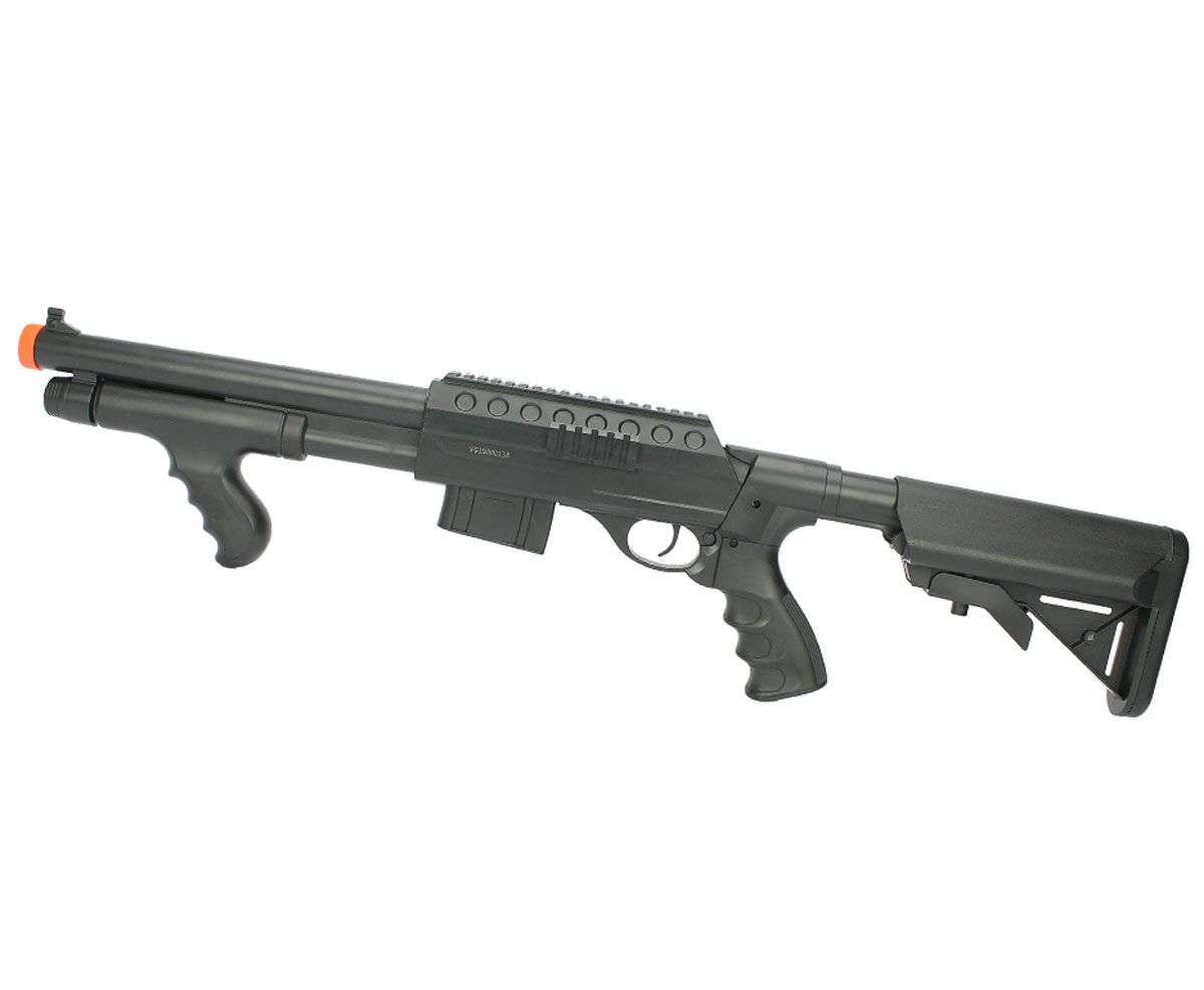 AIRSOFT SHOTGUN VG 0681D MOLA 6MM