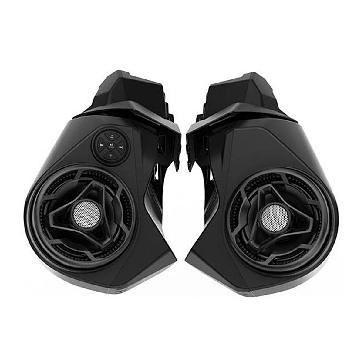 Sistema de Som com Bluetooth - GTI/GTR/Wake 170