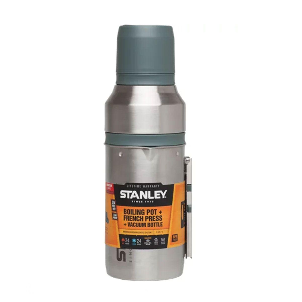 Sistema Para Café Prepare e Conserve Stanley Steel 500ml