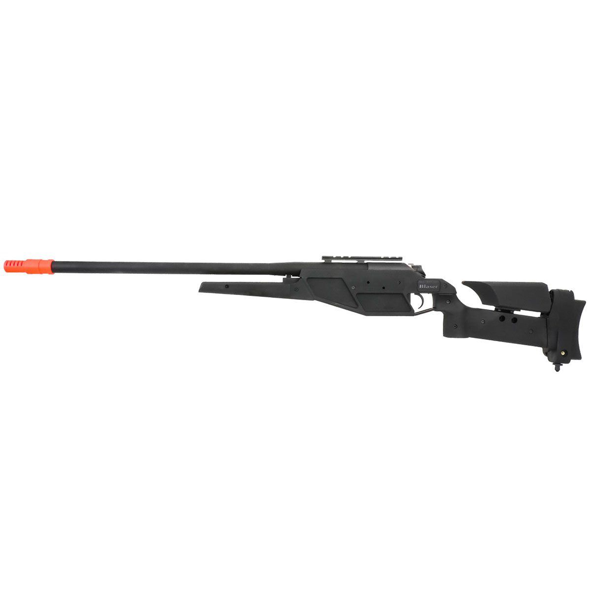 Sniper de Airsoft  Blaser R93 Mola King Arms BB 6MM