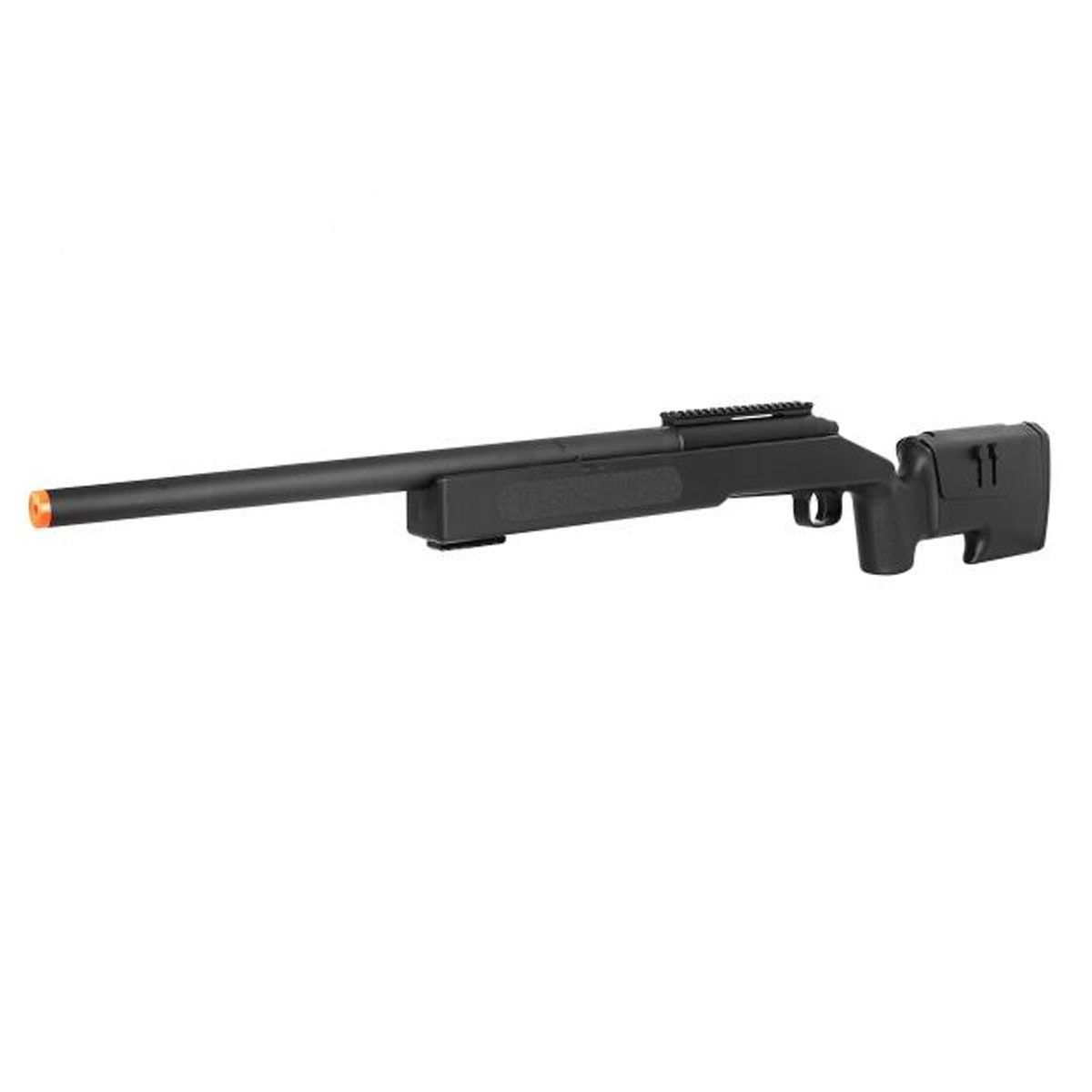 Sniper de Airsoft M62 Double Eagle Spring 6mm