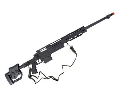 Sniper de Airsoft MB4411A Bolt Action - Well
