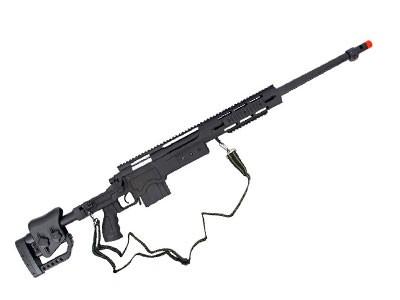 Sniper de Airsoft MB4411A Bolt Action - Well