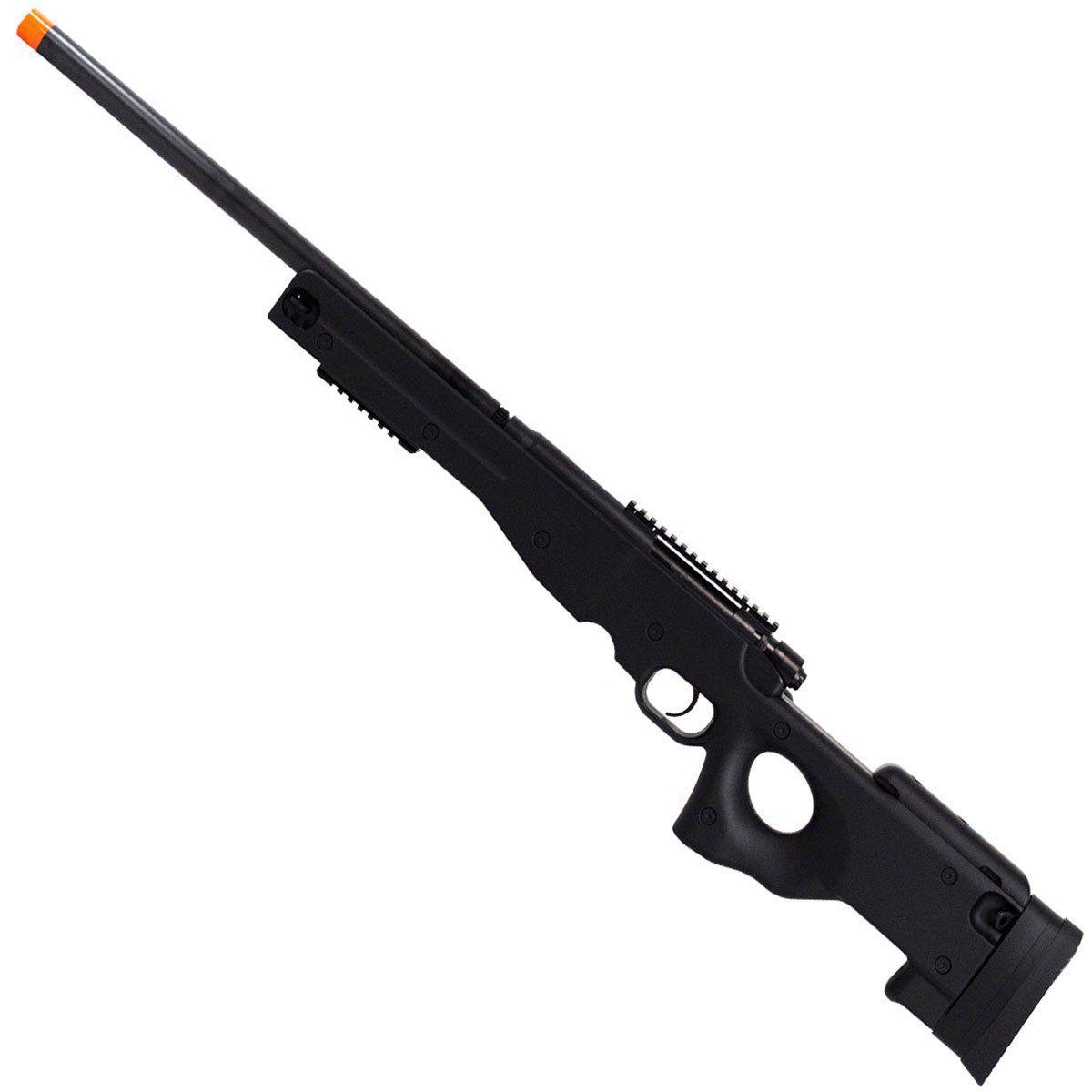 Sniper de Airsoft UHC L96 AWP UA-317B CAL. 6MM