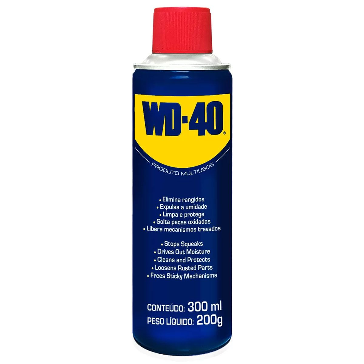 SPRAY MULTIUSOS 300ML WD-40