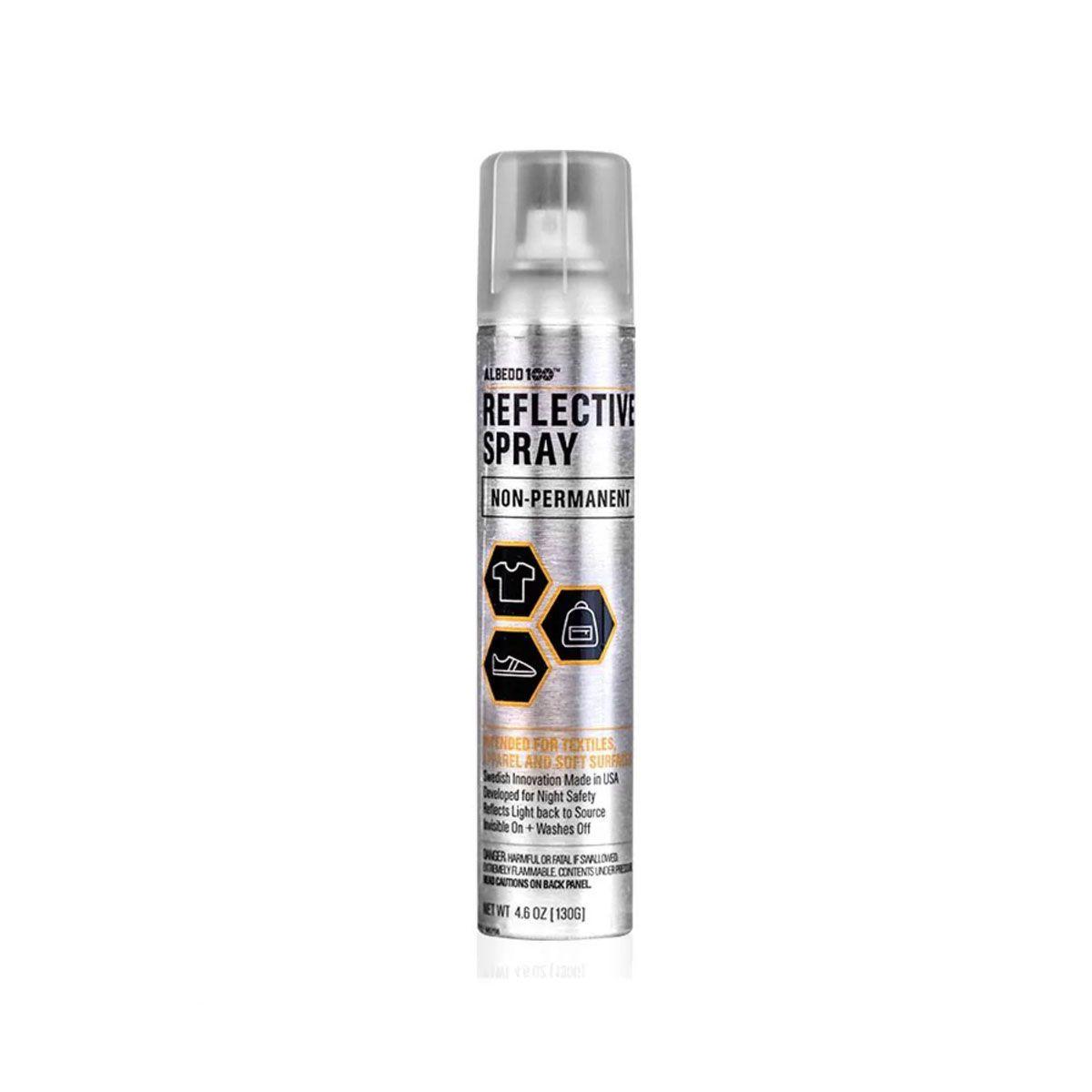 Spray Refletivo Albedo100 Brilho Azteq Unica