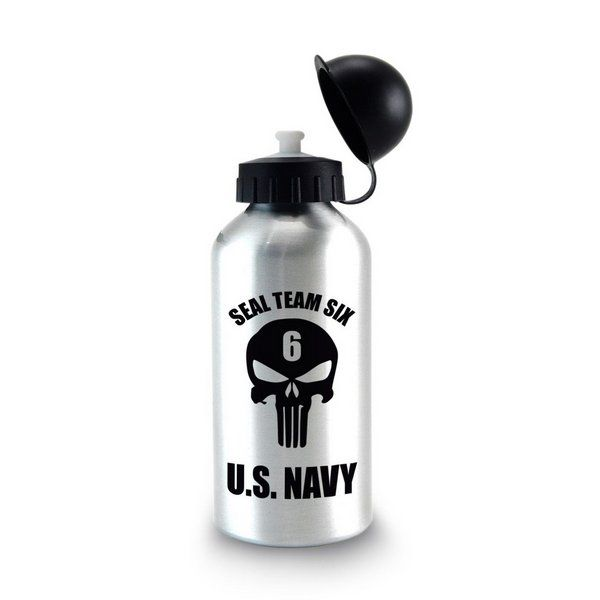 Squeeze Militar Seal U.S Navy Team Six