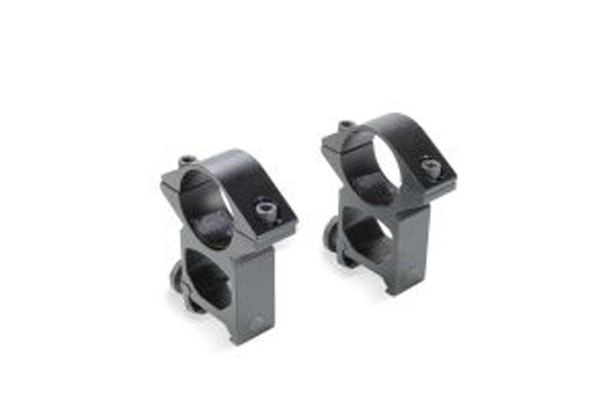 Suporte Mira Telescop/Luneta QuickShot Trilho 22mm/Comp 15mm