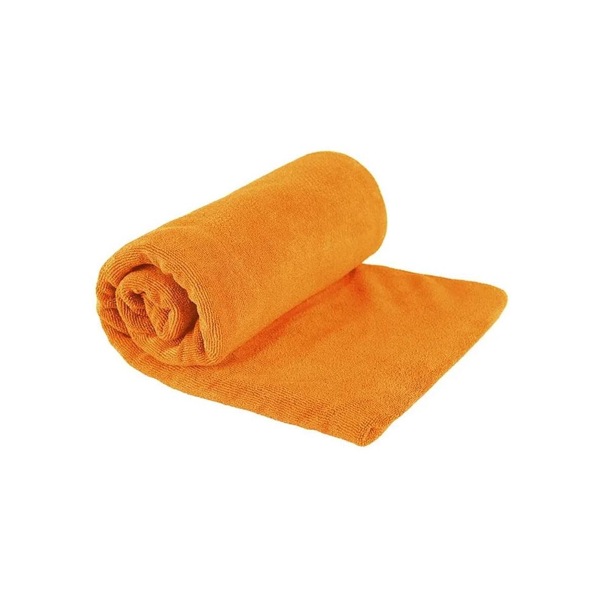 Toalha NKT Sea To Summit - Tek Towel Laranja S