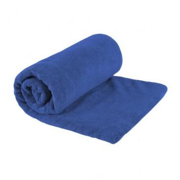 Toalha Sea to Summit Tek Towel Azul - M