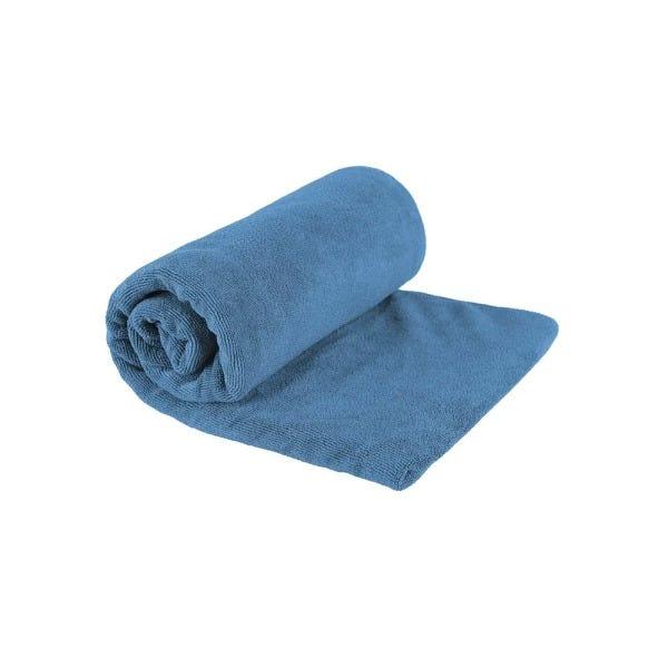 Toalha Sea to Summit Tek Towel Azul - G