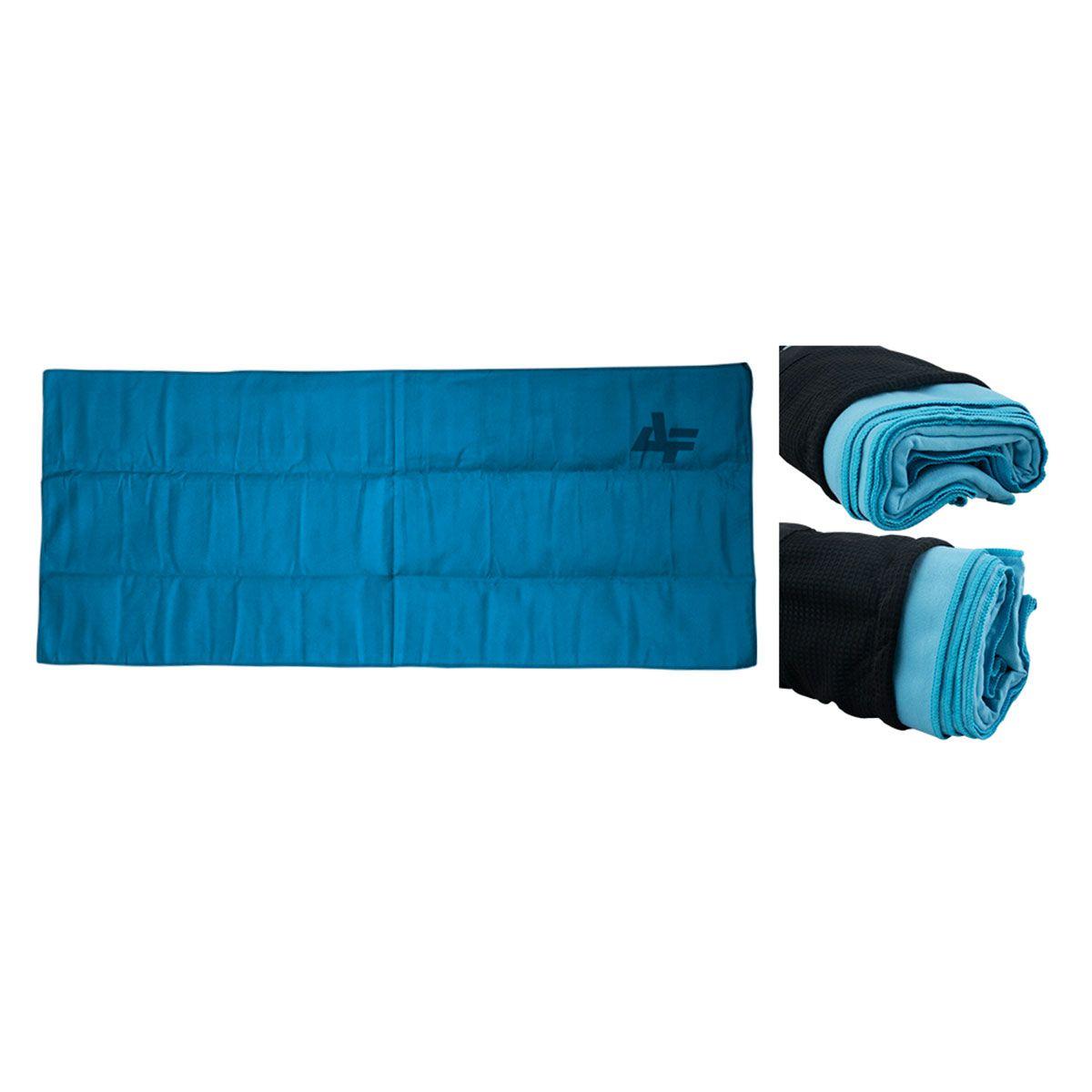 Toalha Sport AF-SG01 Albatroz Fishing Blue