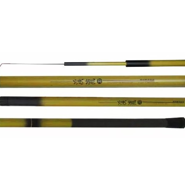 Vara Marine Sports Telescópica Bamboo 1804 - 1,80cm