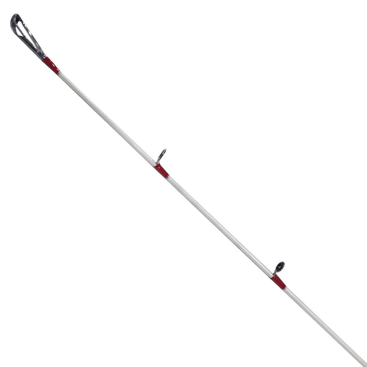 Vara Plusfish Assault Carretilha 1,83m 6'0'' Média 8-17LB