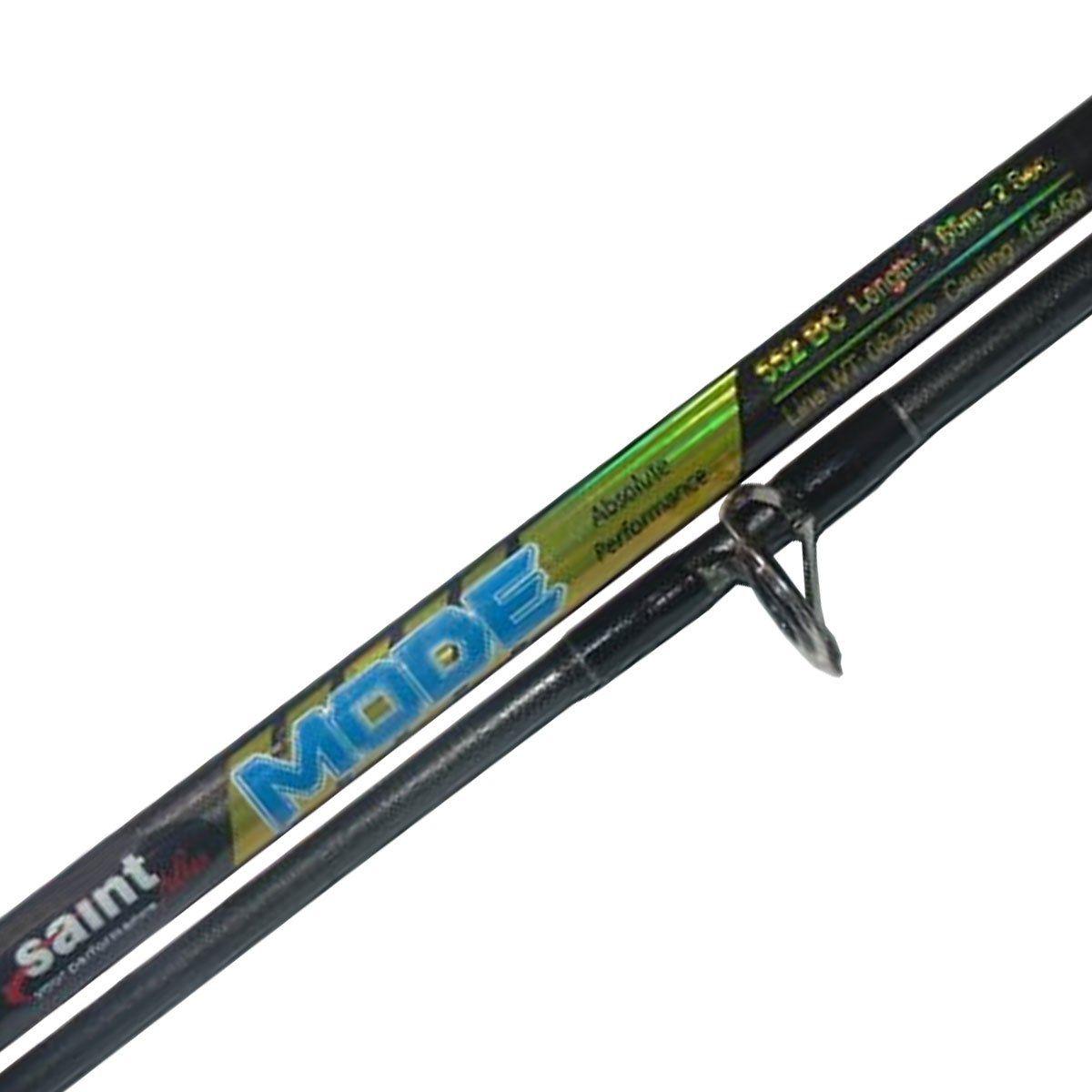 Vara Saint Mode 502-BC 1,50M Libragem 7-17LB