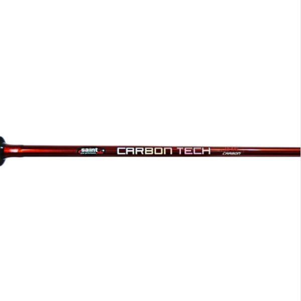 Vara Saint Plus Carbon Tech 561BC 7-17lbs (1,68m) - Carretilha