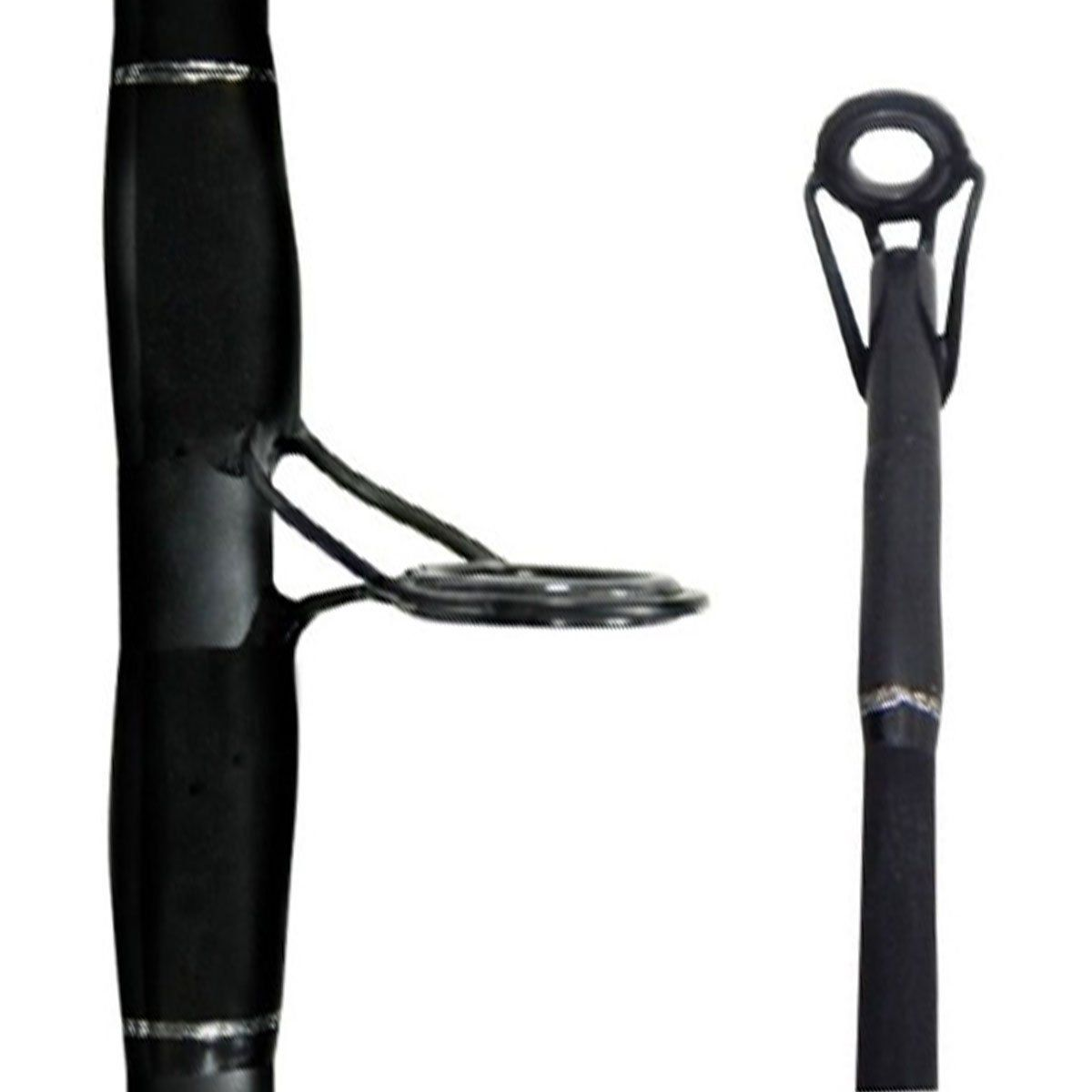Vara Saint Plus Hammer IM8 Carretilha 1,72m Média 7-17LB