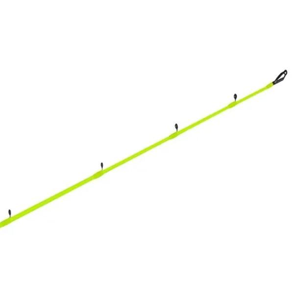 Vara para Carretilha Saint Plus Pro Tamba Green 2102BC 25-50lb (2,10m) - 2 Partes